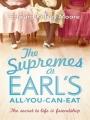 Couverture Les suprêmes, tome 1 Editions Hodder & Stoughton 2013