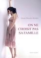 Couverture On ne choisit pas sa famille Editions Amalthée 2014