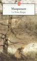 Couverture La petite roque et autres nouvelles Editions Le Livre de Poche (Classiques de poche) 1997