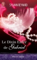 Couverture Le divin enfer de Gabriel, tome 1 : La passion Editions J'ai Lu (Pour elle - Passion intense) 2014