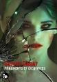Couverture Fragments et cicatrices Editions du Chat Noir (Griffe sombre) 2014