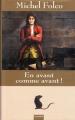 Couverture En avant comme avant ! Editions France Loisirs 2001