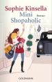 Couverture L'Accro du shopping, tome 6 : Mini-accro du shopping Editions Goldmann 2011