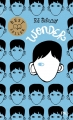 Couverture Wonder Editions Pocket (Jeunesse - Best seller) 2014