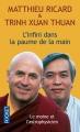 Couverture L'infini dans la paume de la main : Du big bang à l'éveil Editions Pocket 2002