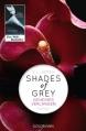 Couverture Cinquante nuances de Grey, tome 1 Editions Goldmann 2012