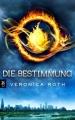 Couverture Divergent / Divergente / Divergence, tome 1 Editions Cbt 2012