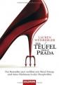 Couverture Le diable s'habille en Prada, tome 1 Editions Goldmann 2006