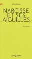 Couverture Narcisse et ses aiguilles Editions L'une & l'autre 2009
