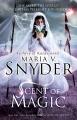 Couverture Le pouvoir des Lys, tome 2 : Magique Editions Mira Books 2012