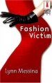 Couverture Fashion victim Editions Harlequin (Red Dress Ink) 2004