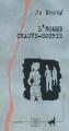 Couverture Inspecteur Harry Hole, tome 01 : L'Homme chauve-souris Editions Gaïa (Polar) 2002