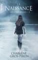 Couverture Les Originels, tome 1 : La naissance Editions Valentina (Fantastique) 2014