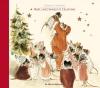Couverture Noël chez Ernest et Célestine Editions Casterman (Les Albums) 2011