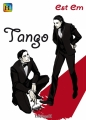Couverture Tango Editions H 2010