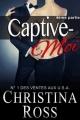 Couverture Captive-moi, tome 4 Editions Autoédité 2014