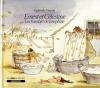 Couverture Ernest et Célestine : La Chambre de Joséphine Editions Casterman (Les albums Duculot) 2014