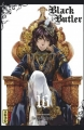 Couverture Black Butler, tome 16 Editions Kana (Dark) 2014