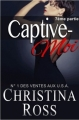 Couverture Captive-moi, tome 7 Editions Autoédité 2014