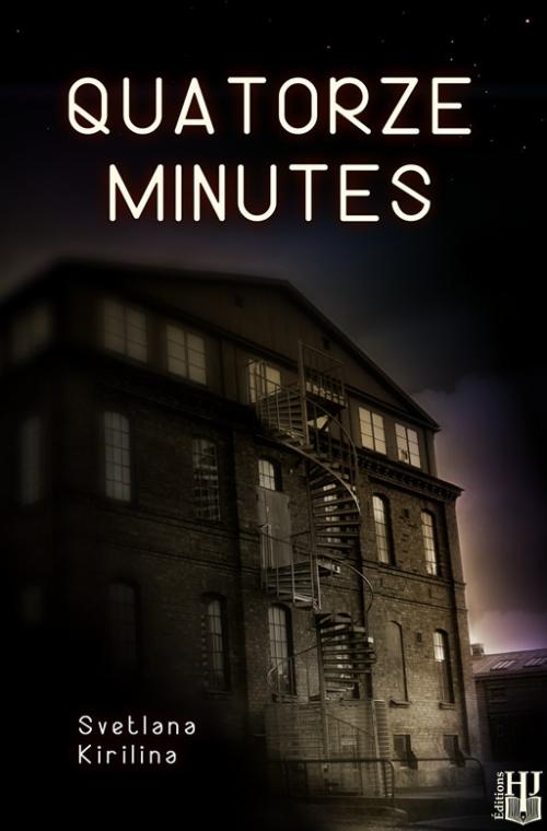 Couverture Quatorze minutes