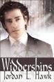 Couverture Whyborne & Griffon, tome 1 : Contresens Editions Autoédité 2013