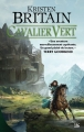 Couverture Cavalier vert, tome 1 Editions Bragelonne (Fantasy) 2014