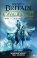Couverture Cavalier vert, tome 2 : La première cavalière Editions Bragelonne (Fantasy) 2014