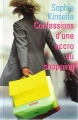 Couverture L'accro du shopping, tome 1 : Confessions d'une accro du shopping Editions France Loisirs 2001