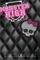 Couverture Monster High, tome 1 Editions Poppy 2010