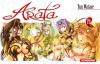Couverture Arata, tome 15 Editions Kurokawa 2013