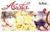 Couverture Arata, tome 17 Editions Kurokawa 2014