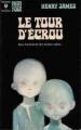 Couverture Le tour d'écrou Editions Marabout (Fantastique) 1972