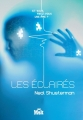 Couverture Les fragmentés, tome 3 : Les éclairés Editions du Masque (Msk) 2014