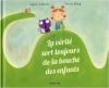 Couverture La vérité sort toujours de la bouche des enfants Editions Frimousse 2012