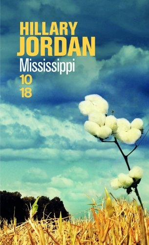 Couverture Mississippi