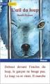 Couverture L'oeil du loup Editions Pocket (Junior) 2001