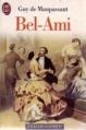 Couverture Bel-Ami Editions J'ai Lu (Les classiques) 1993