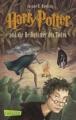 Couverture Harry Potter, tome 7 : Harry Potter et les reliques de la mort Editions Carlsen (DE) 2007