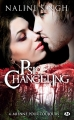 Couverture Psi-changeling, tome 04 : Mienne pour toujours Editions Milady (Bit-lit) 2013