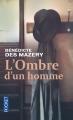 Couverture L'ombre d'un homme Editions Pocket 2014