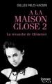 Couverture À la maison close, tome 2 : La revanche de Clémence Editions Harlequin (HQN) 2013