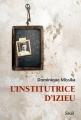 Couverture L'institutrice d'Izieu Editions Seuil 2014
