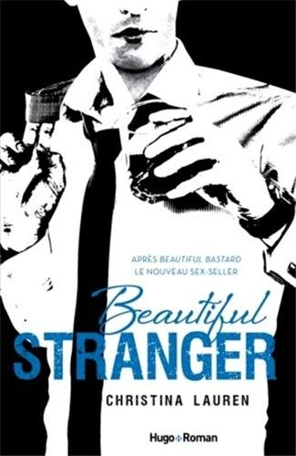 Couverture Beautiful Stranger / Charmant inconnu