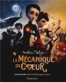 Couverture La mécanique du coeur Editions Flammarion 2014