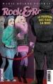 Couverture Rock & Rose, tome 03 : Le parfum des bars la nuit Editions La courte échelle 2009
