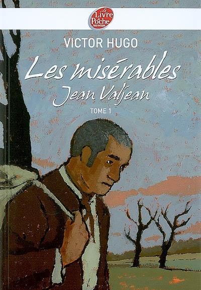 Couverture Les Misérables (jeunesse), tome 1 : Jean Valjean