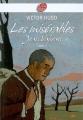 Couverture Les Misérables (jeunesse), tome 1 : Jean Valjean Editions Le Livre de Poche (Jeunesse) 2009