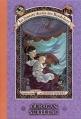 Couverture Les désastreuses aventures des orphelins Baudelaire, tome 03 : Ouragan sur le lac Editions Héritage 2003