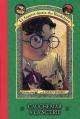 Couverture Les désastreuses aventures des orphelins Baudelaire, tome 04 : Cauchemar à la scierie Editions Héritage 2003