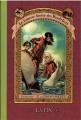 Couverture Les désastreuses aventures des orphelins Baudelaire, tome 13  : La fin Editions Héritage 2007